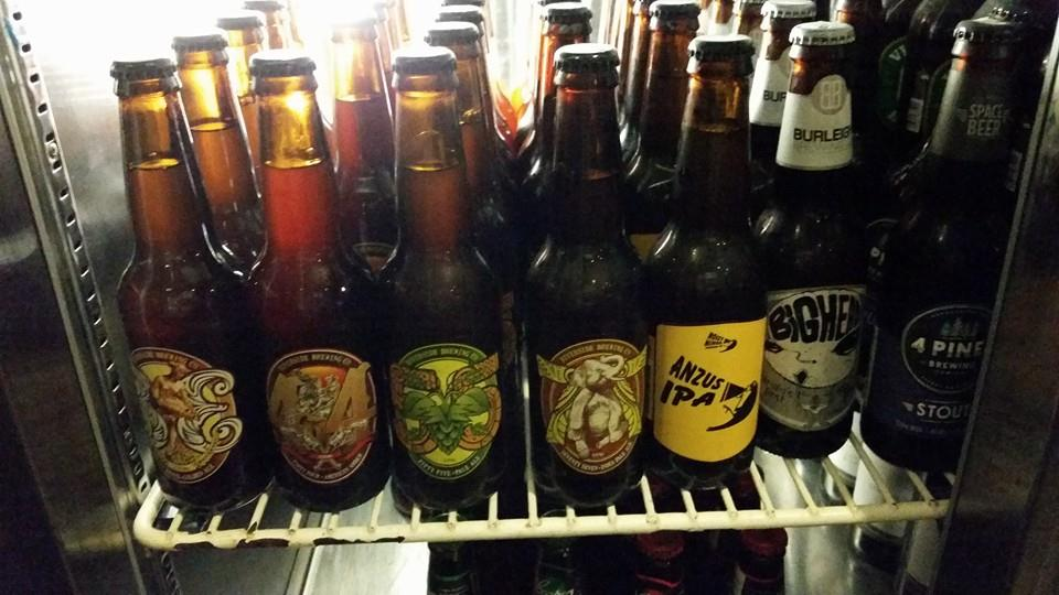 old canberra inn trivia beer