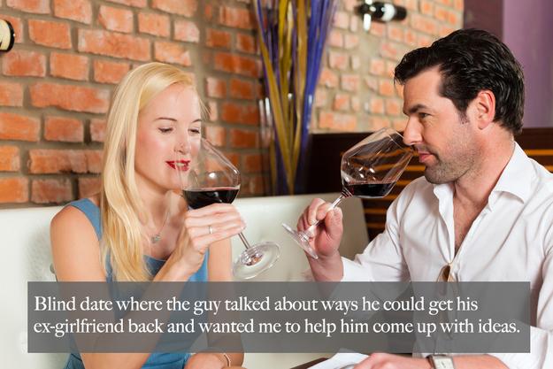 bad date trivia