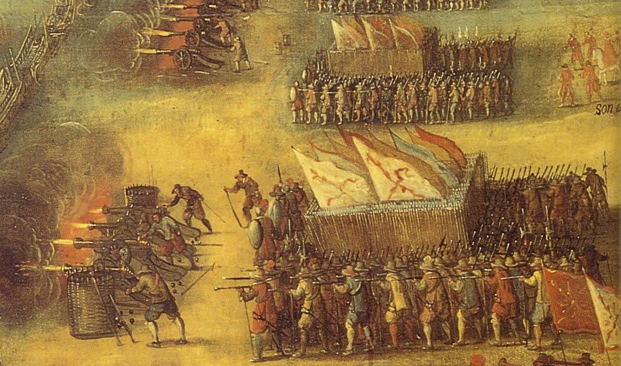 battle of cerignola trivia