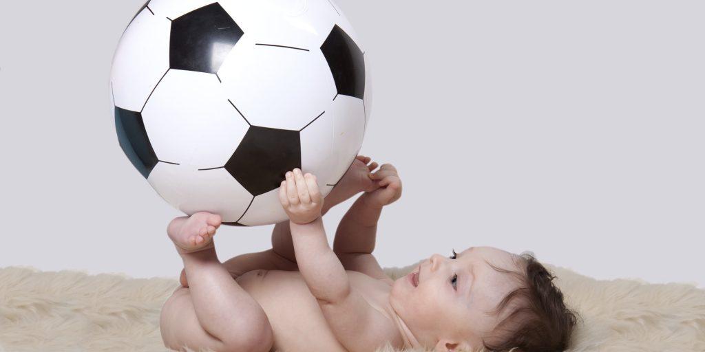 football baby name trivia