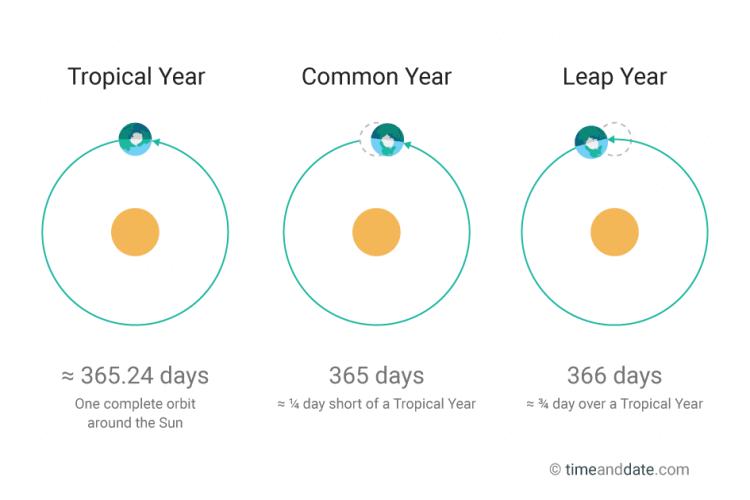 leap year trivia