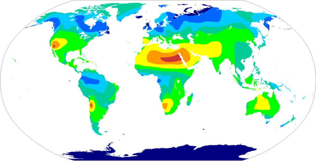 world map trivia