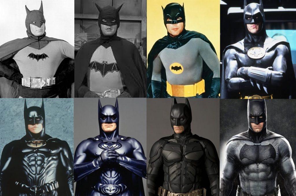 batman trivia