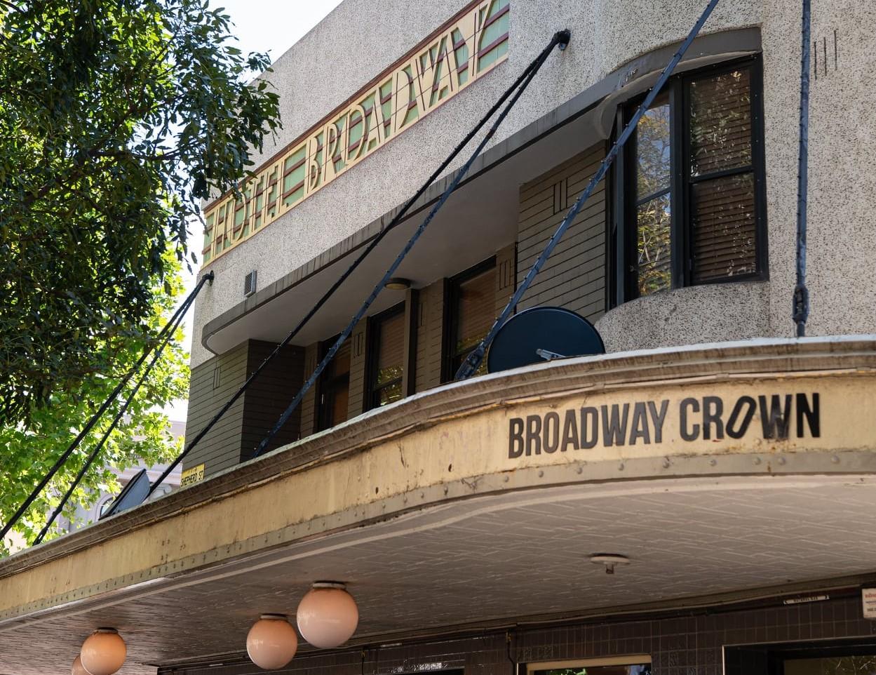 broadway trivia